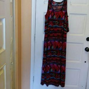 Fever size large dress